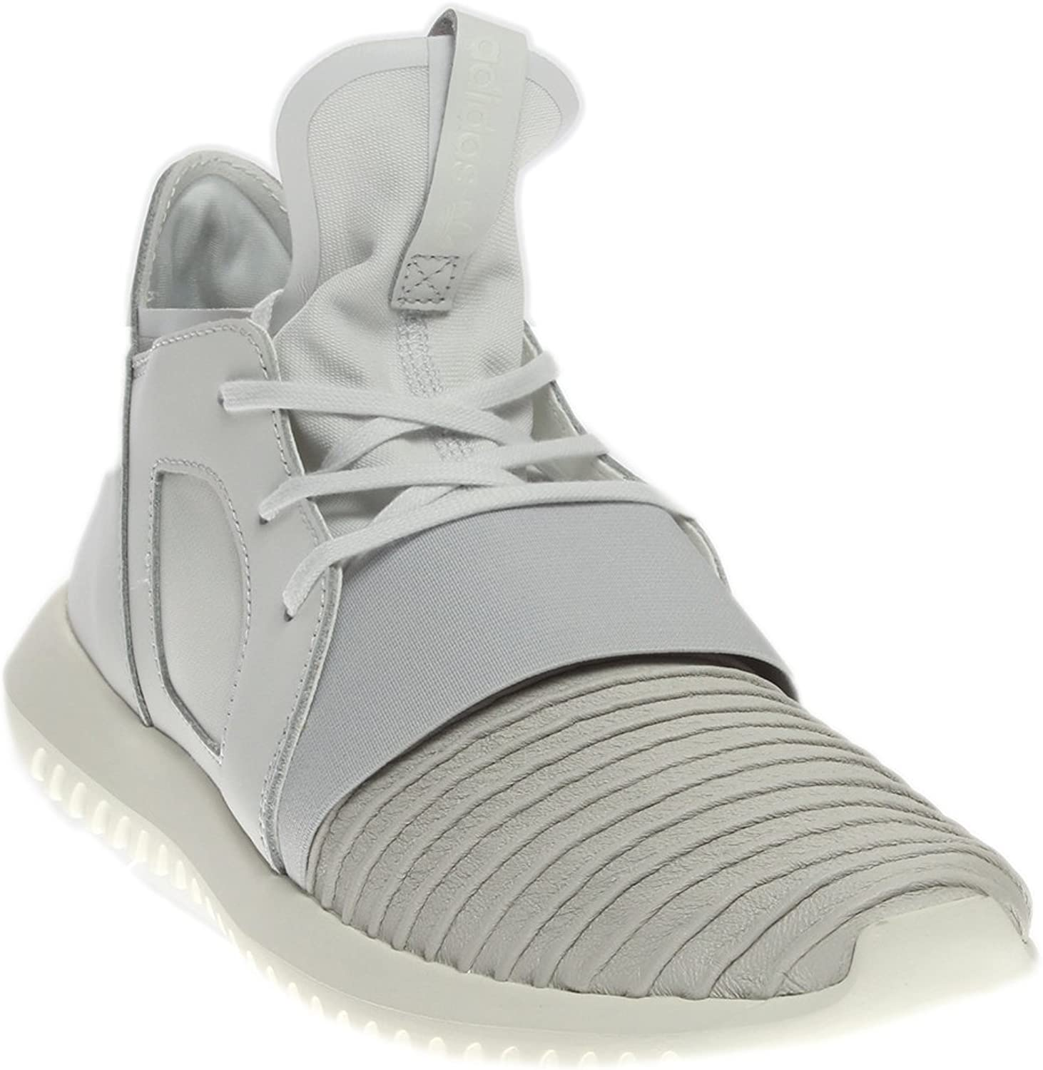 Adidas Women's Tubular Defiant Ankle-High Fashion Sneaker