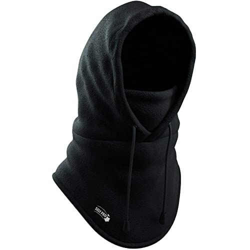 Self Pro Balaclava Thermal Fleece Hood 248a6683b