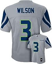 Best russell wilson logo gear Reviews