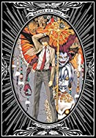 blanc et noir: Takeshi Obata Illustrations