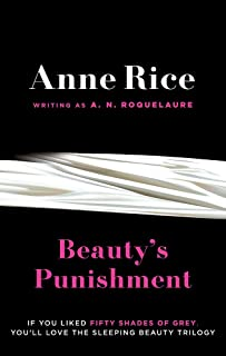 Best anne rice beauty's punishment Reviews