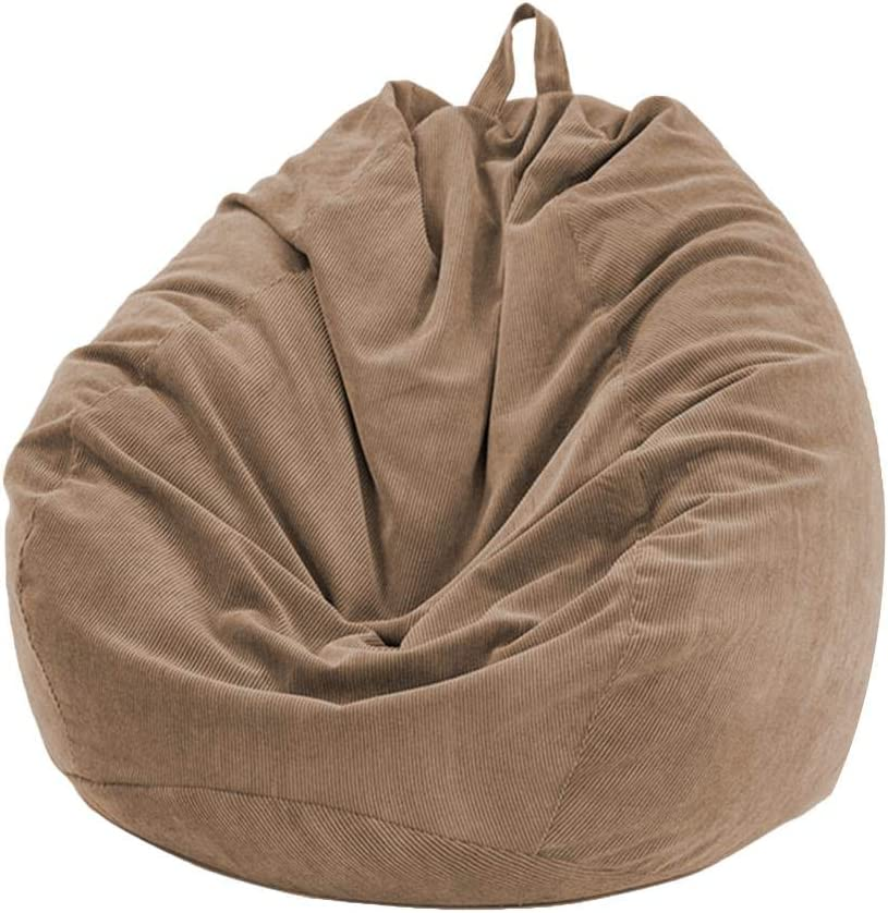 Bean Bags Cover Oakland Mall No Filling Bag Attention brand Sofa Soft Chairs Remo