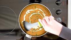 Amazon Com Joseph Joseph Elevate Carousel Nylon Kitchen Utensil Set With Rotating Storage Stand 6 Piece Rainbow Kitchen Dining