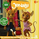 Jonalu - Staffel 2 - CD Sing mit den Jonalus (Soundtrack) - Jonalu