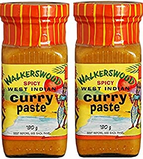 WALKERSWOOD CURRY PASTE 2PK