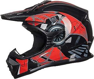 Amazon.com: Dirt Bike - Helmets / Protective Gear: Automotive