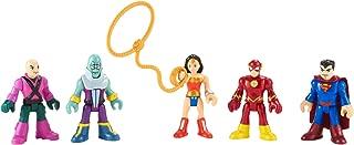 Fisher-Price Imaginext DC Super Friends & Villains Pack