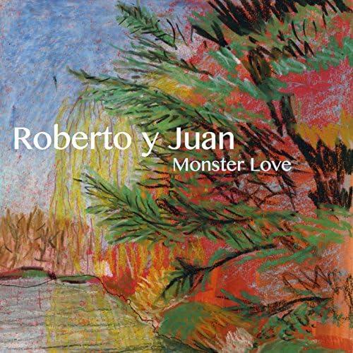 Roberto y Juan