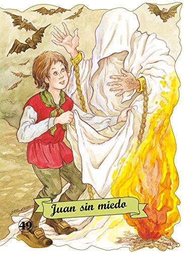 Juan sin miedo (Troquelados clásicos)