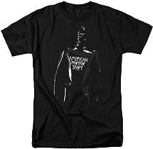 American Horror Story - Camiseta - Camiseta gráfica - Manga Corta - Opaco - para Hombre