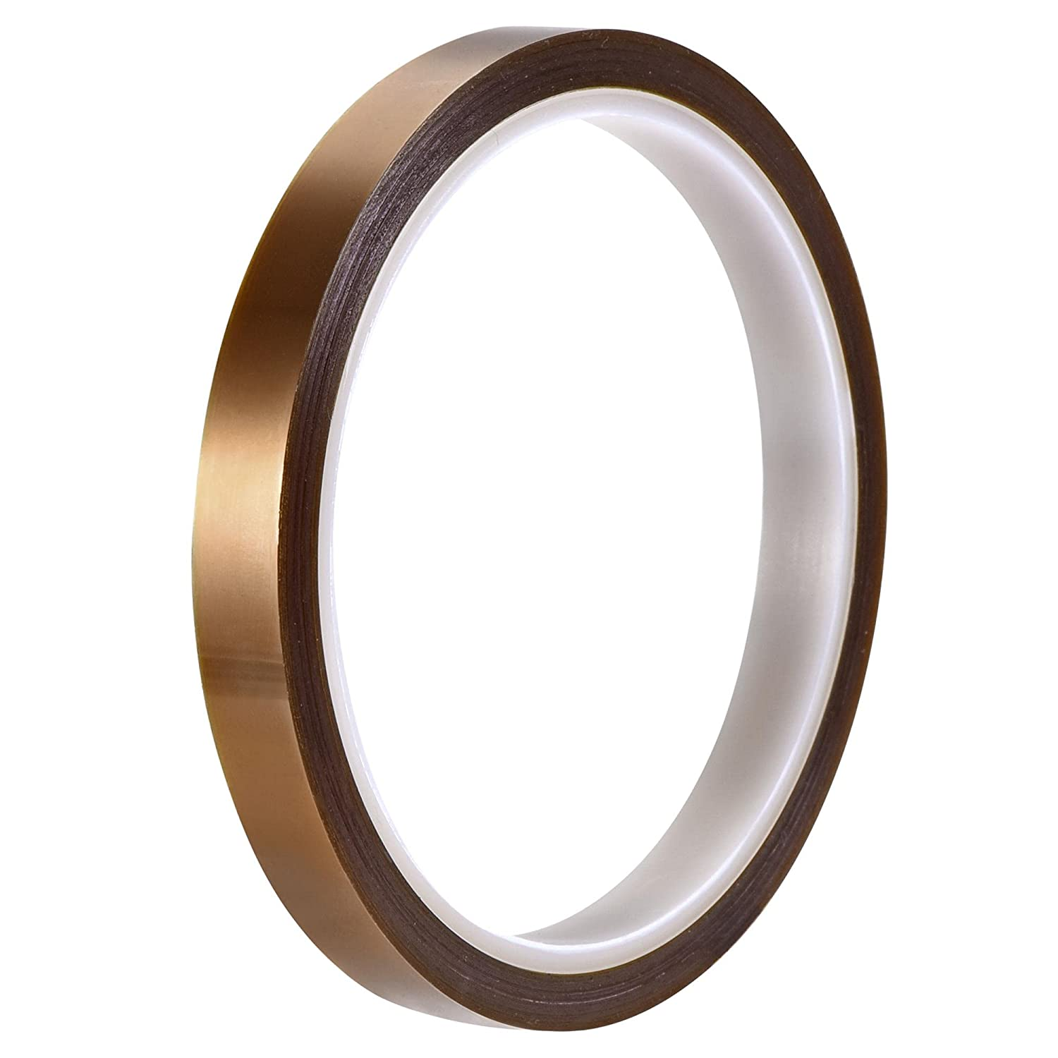 uxcell High Temperature Tape 25 64 New arrival Su 32ft x Factory outlet Resistant Heat Inch