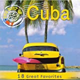 The Best of Cuba - 18 Great Favorites