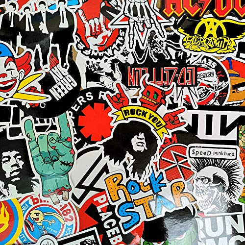Skateboard-Aufkleber, Graffiti, Reiseaufkleber, für Laptop, Koffer, Gepäck, Fahrrad, Auto, Dekoration