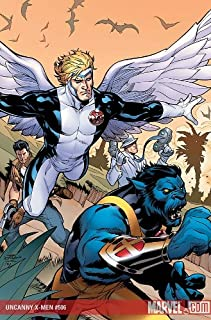 Uncanny X-Men #506 Comic (Volume 1)