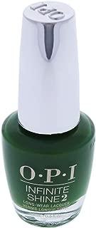 OPI Infinite Shine, Long-Wear Nail Polish, Greens