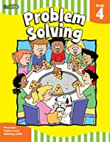 Problem Solving Grade 4 (Flash Skills)