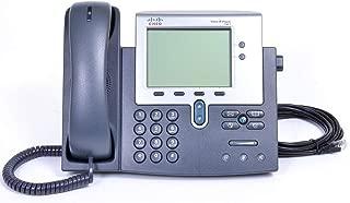 Cisco 7941G IP Phone (Renewed)