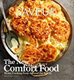 9. Saveur: The New Comfort Food: Home Cooking from Around the World