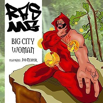 Big City Woman