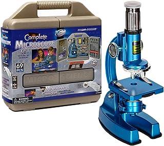 Juego de microscopio 23 Piezas Toyrific