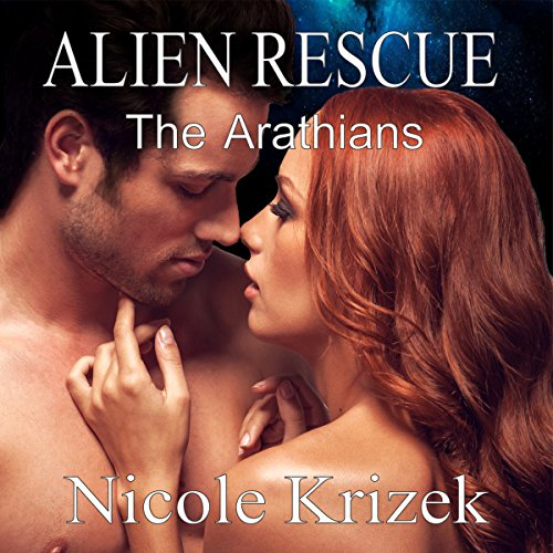 Alien Rescue Titelbild
