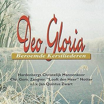 Deo Gloria: Beroemde Kerstliederen