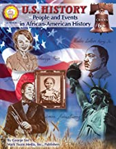 U.S. History, Grades 6 - 8: People and Events in African-American History