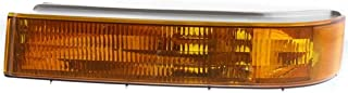 Tiffin Allegro Bay 2001-2003 RV Motorhome Left (Driver) Replacement Front Signal Light