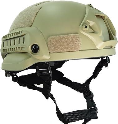 OneTigris MICH 2002 Action Version Tactical Helmet