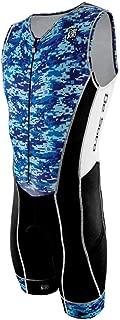 DeSoto Men's Forza Tri Suit
