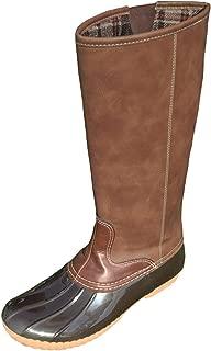 Best womens tall duck boots Reviews