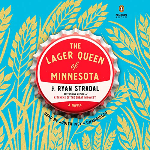 The Lager Queen of Minnesota cover art