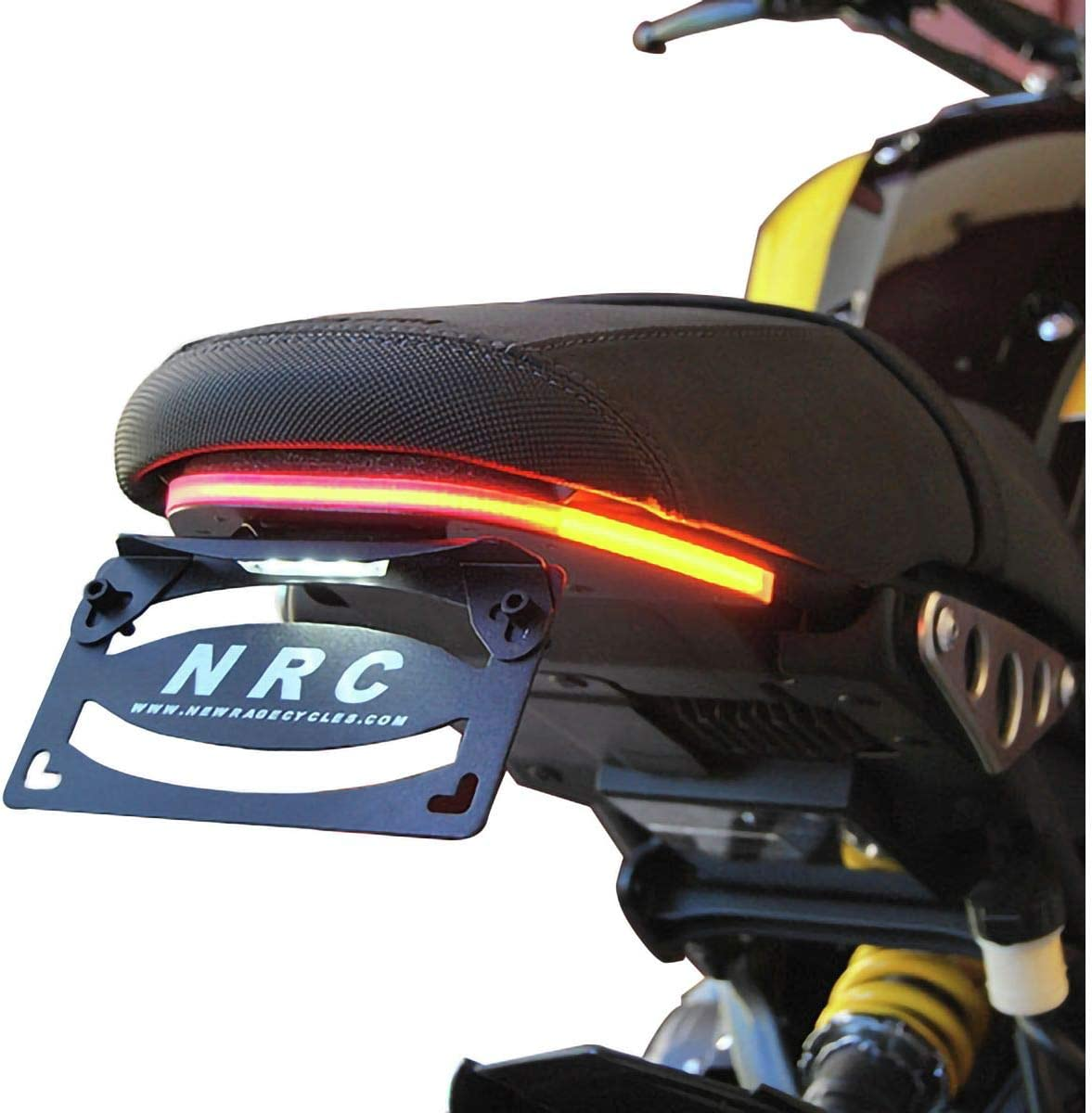 Daily bargain sale Yamaha XSR 900 Fender Eliminator - Max 66% OFF Standard Rage New Cycles