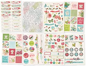 Simple Stories Stickers, Multi, Small