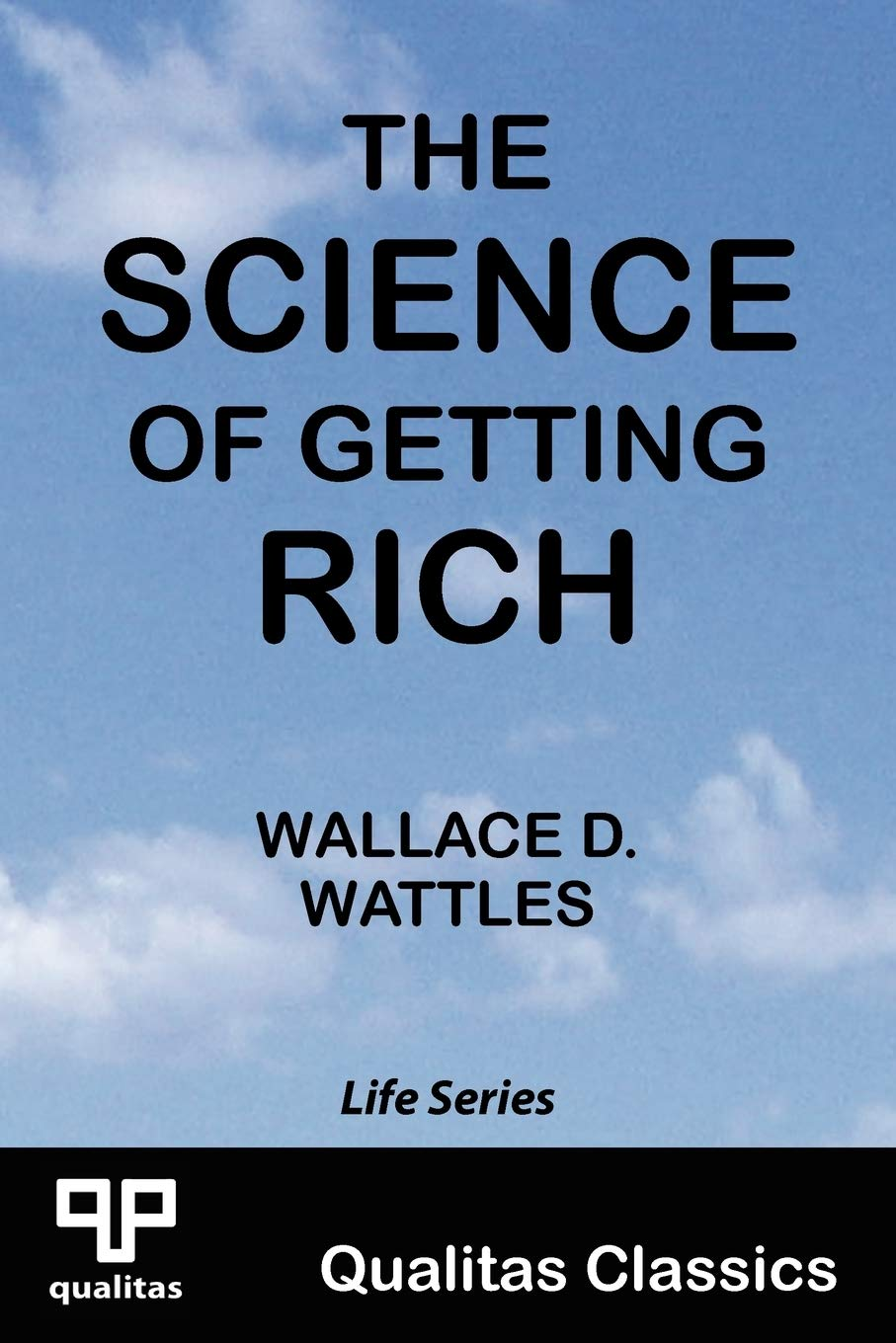 Download The Science Of Getting Rich (Qualitas Classics) 