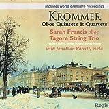 Krommer/Quintette mit Oboe - Francis