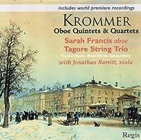 Oboe Quintets & Quar