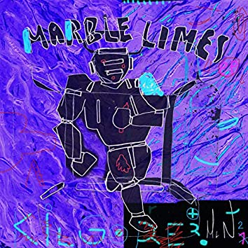 Marble Limes EP (2)