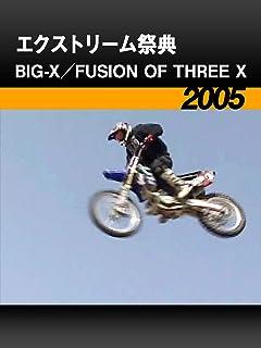 エクストリーム祭典・B I G - X / F U S I O N OF T H R E E X[2005]