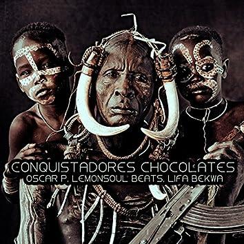 Conquistadores Chocolates