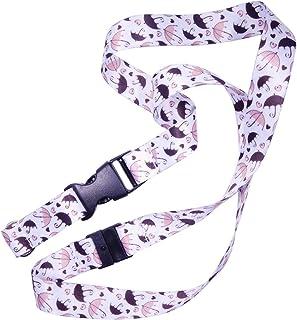 Cordón Correa Para El Cuello con alta calidad, impresión a doble cara en a todo