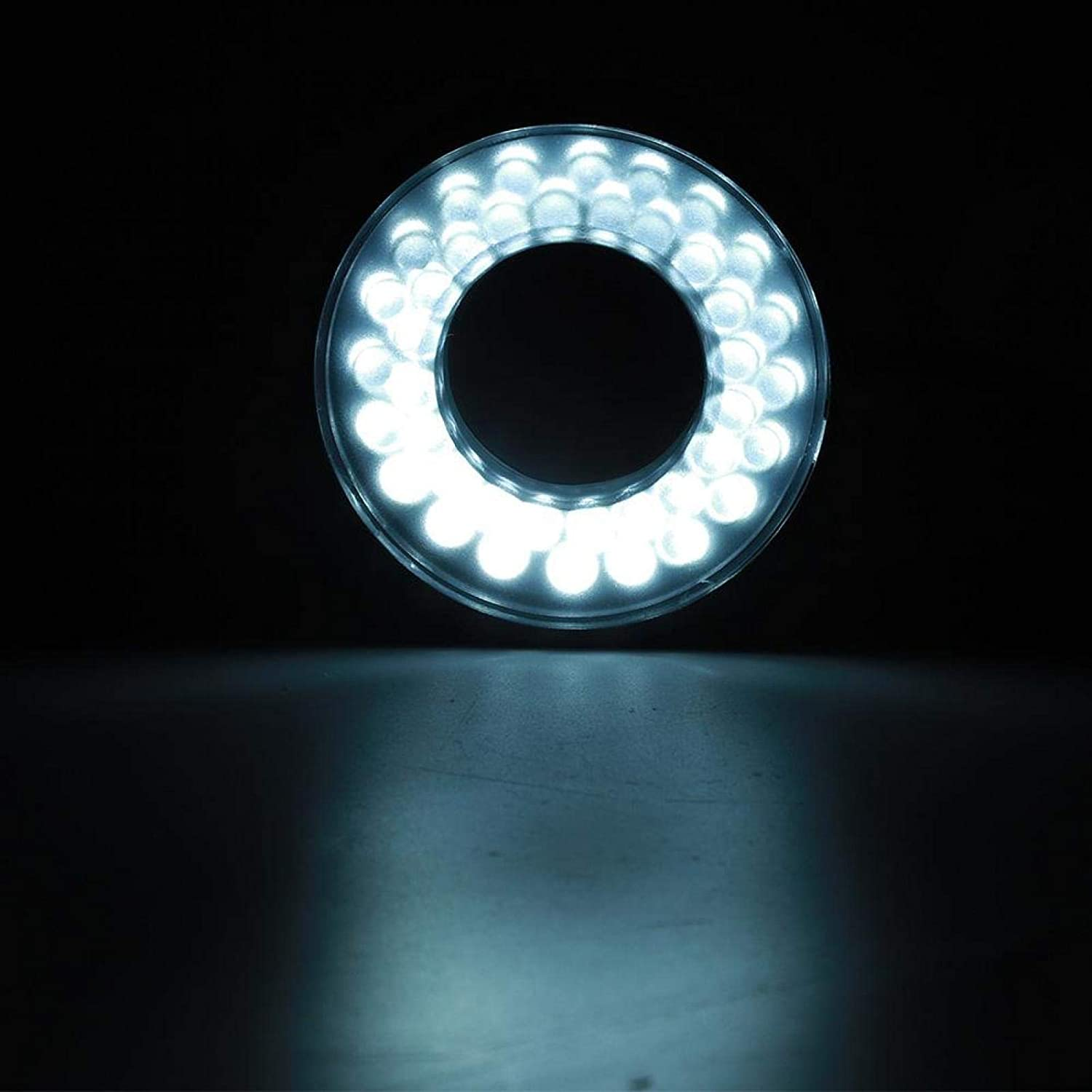 Max 80% OFF LED Store Ring Light Durability Source Brightness Adjustable
