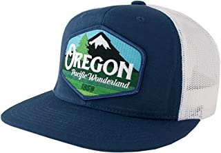Little Bay Root Oregon Pacific Wonderland Vintage | Trucker Hat