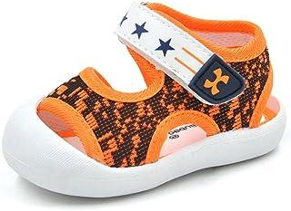 a093300e5c5d1 Amazon.com: Orange - Sandals / Shoes: Clothing, Shoes & Jewelry