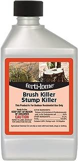 Fertilome Brush and Stump Killer Ready to Use RTU 8 oz