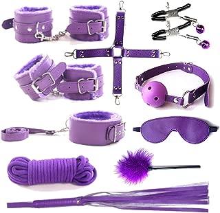 Best purple bondage set Reviews