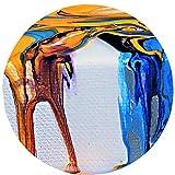 Liquitex 5432 Gieß- und Pouring- Medium, wasserfest, nicht-vergilbend, flexibel, erhöht den Farbfluss, 946 ml Flasche - 6
