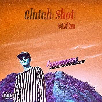Clutch Shot (feat. Evil Zuum)
