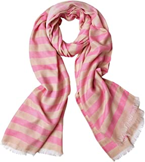 Fuchsia Pink 31440 One Size Mehrfarbig CECIL Damen Schal 570702 Herstellergr/ö/ße: A