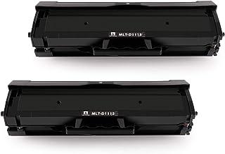 feier - Recambio para tóner Samsung MLT-D111S MLT D111S, cartuchos compatibles con impresoras Samsung Xpress SL-M2026W SL-M2026 SL-M2022 SL-M2070W SL-M2070FW SL-M2070 SL-M2020 SL-M2020W y SL-M2022W